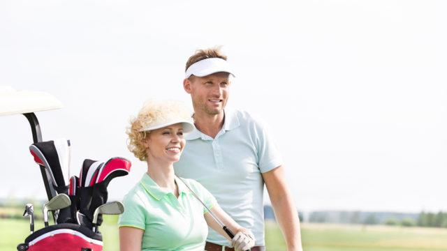 【ゴルフバイザーメンズおすすめ20選】男性向けおしゃれなゴルフバイザーをご紹介!