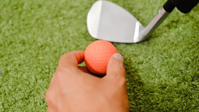 【ゴルフ室内練習用ボールおすすめ10選】室内でも使える練習ボール!