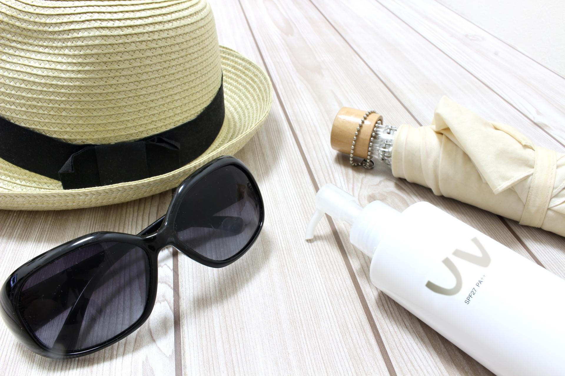 【UVカットフェイスカバーおすすめ5選】顔の日焼けを徹底的に防ぎたい!