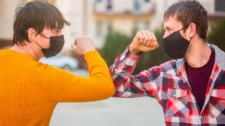 【洗えるマスクおすすめ10選】おしゃれで繰り返し使える人気のマスク!