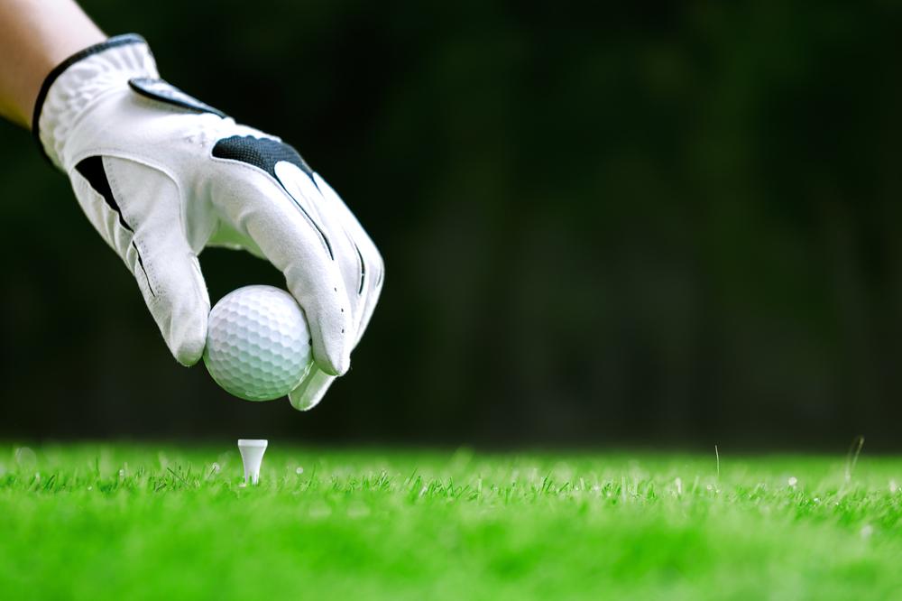 ゴルフボールの特徴