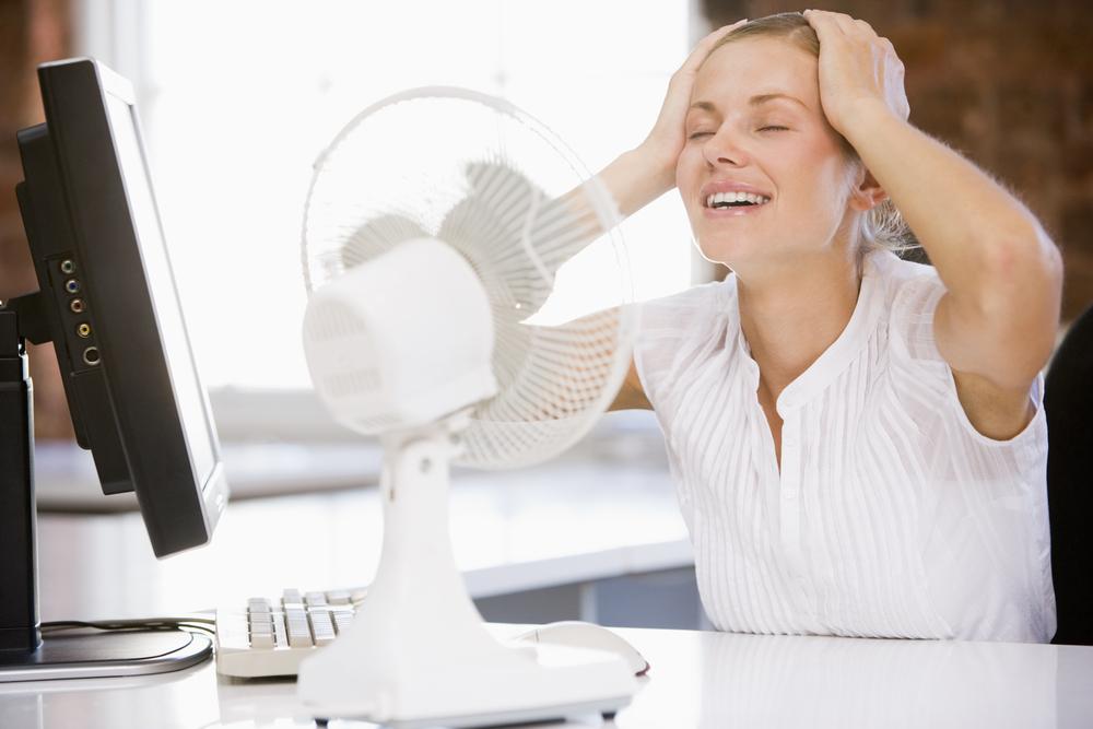 首掛けポータブル扇風機の選ぶ際のポイント