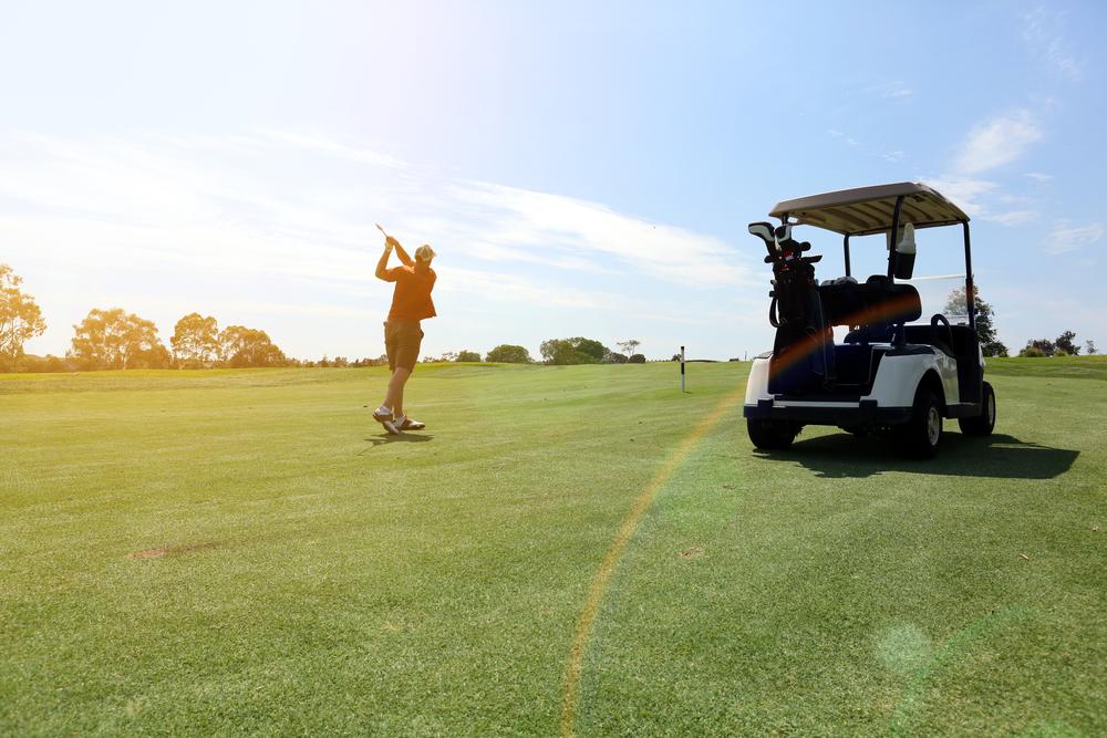 【冷却スプレーおすすめ10選】夏ゴルフでもウェアをひんやり涼しく!