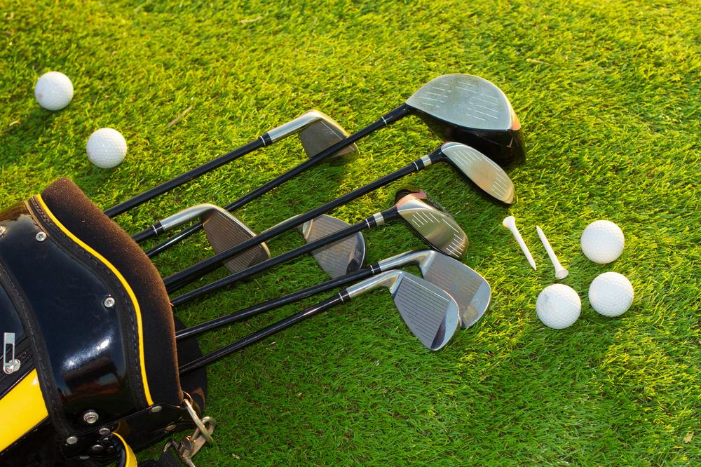 ゴルフクラブの買取サービス