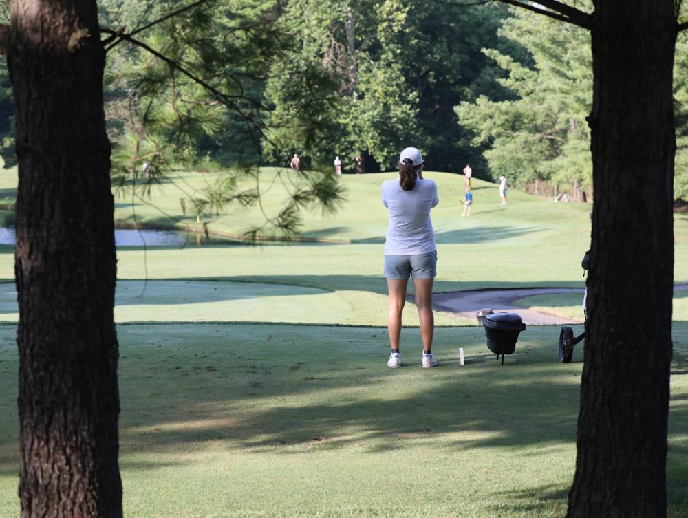 ゴルフ距離計の種類