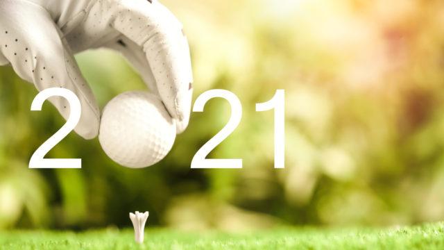 【2021年米国ゴルフツアー日程】優勝選手や結果、ハイライト動画など