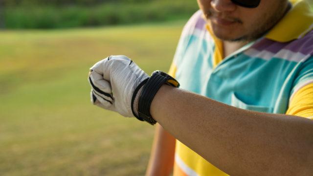 【ゴルフナビ腕時計型おすすめ15選】初心者でも使いやすい腕時計型!