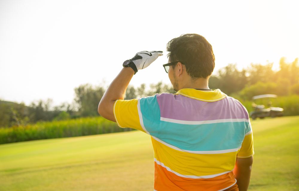 ゴルフナビ 腕時計型を選ぶ際のポイント
