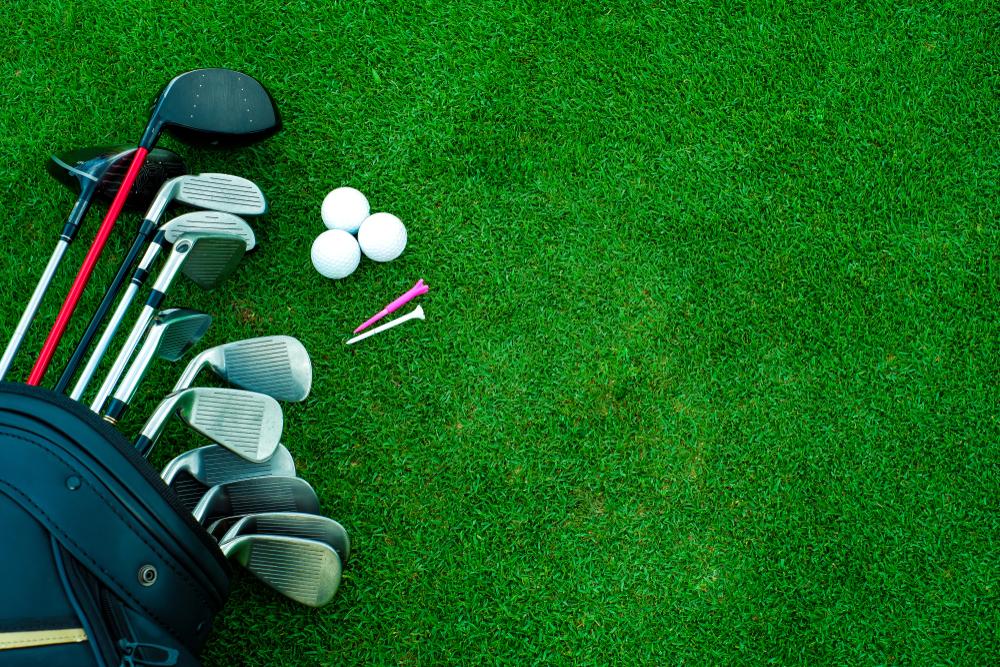 予備のゴルフボールを用意しよう(マナー)