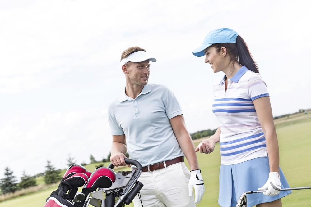 ゴルフサンバイザーの選び方