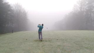 【冬ゴルフの防寒対策】寒い季節を乗り越える為の防寒対策アイテム!