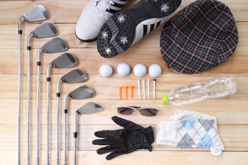 ゴルフ用品のおすすめ通販
