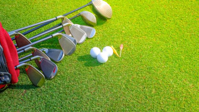 【ゴルフクラブ通販】ゴルフクラブの種類やメーカーごとに最新、人気モデルをご紹介!